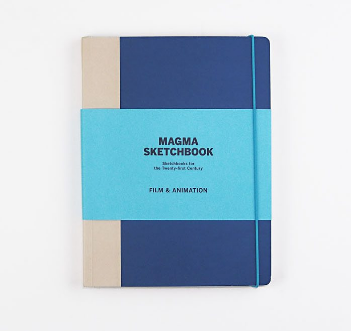 Magma Sketchbook Film & Animation