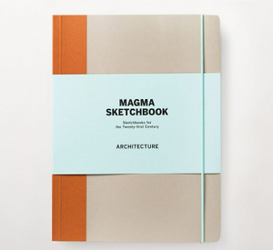Magma Sketchbook Architecture