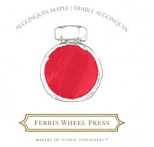Ferris Wheel Press Ink Charger Set / Claire Palette
