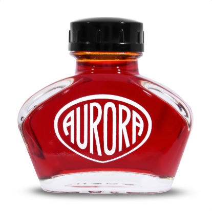 Aurora Special Edition Tinta Rosso 55ml