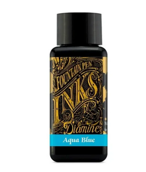 Diamine Aqua Blue 30ml