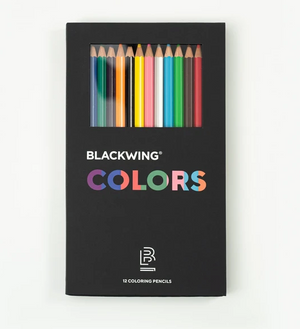 Blackwing Colors