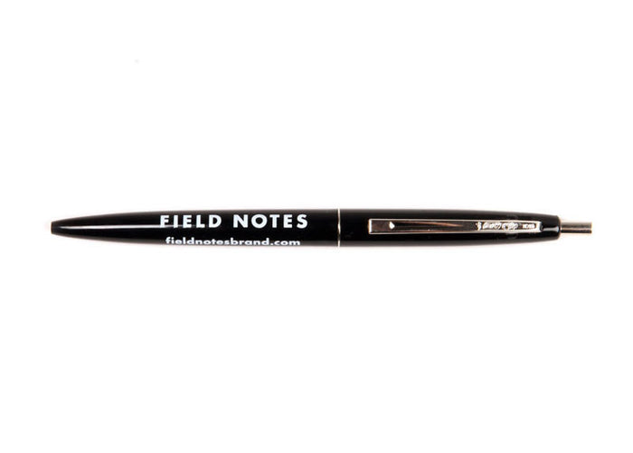 Field Notes Pluma retro