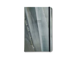 APUNTES 100 Agaves Hard Cover