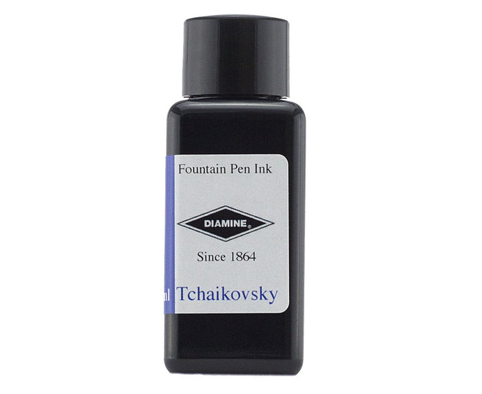 Diamine Music Edition - Tchaikovsky 30ml