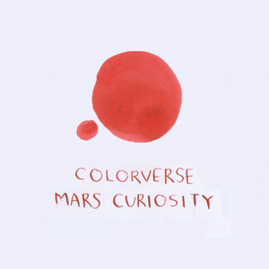 Colorverse Mars Curiosity