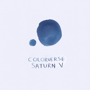 Colorverse Saturn V