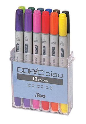 Copic Ciao Set de 12