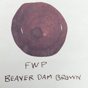 Ferris Wheel Press Beaver Dam Brown