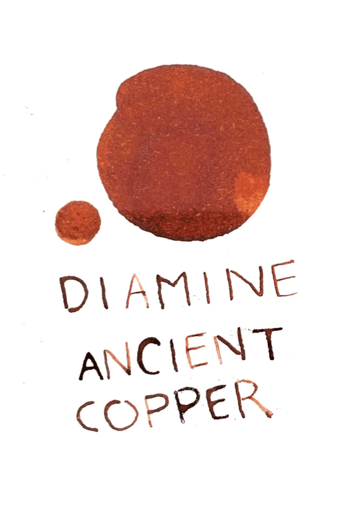 Diamine Ancient Copper