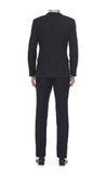LATROBE SLIM FIT SUIT (BLACK)