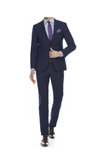 LATROBE SLIM FIT SUIT (NAVY)