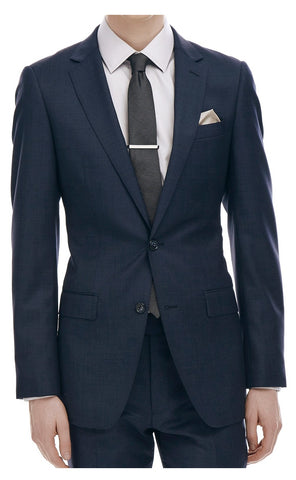 PHARRELL SLIM FIT SUIT (NAVY)