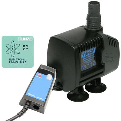 Tunze Recirculation Pump 1073.050 Silence 5000 L/H electronic (rec retail $399.00)