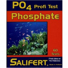 Salifert Phosphate Profi-Test (Made in Holland)