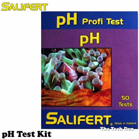 Salifert pH Profi-Test (Made in Holland)