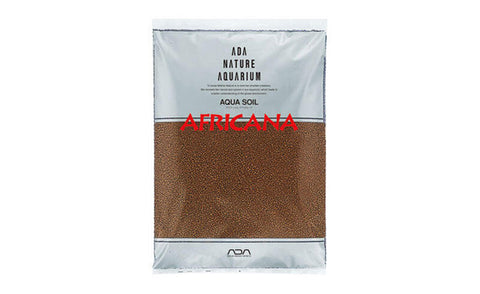 Aqua Soil Africana Powder 9L