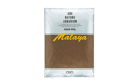 Aqua Soil Powder Malaya 9L