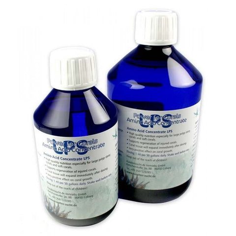 Aminoacid Concentrate LPS 500ml