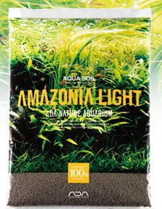 Aqua-Soil Amazonia Regular LIGHT 9lt