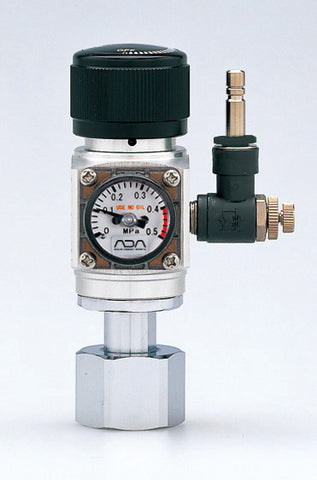 CO2 Speed Regulator with Gauge
