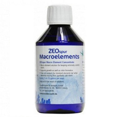 ZEOspur Macroelements 250ml