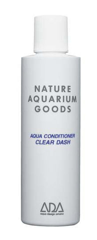 Aqua Conditioner Clear Dash Cloudy water treatment 250ml