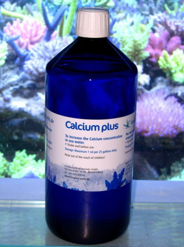 Calcium plus concentrate liquid 1000ml