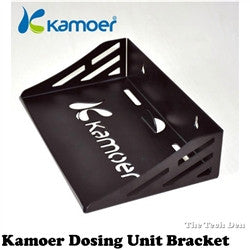 Holding bracket for Kamoer dosing units