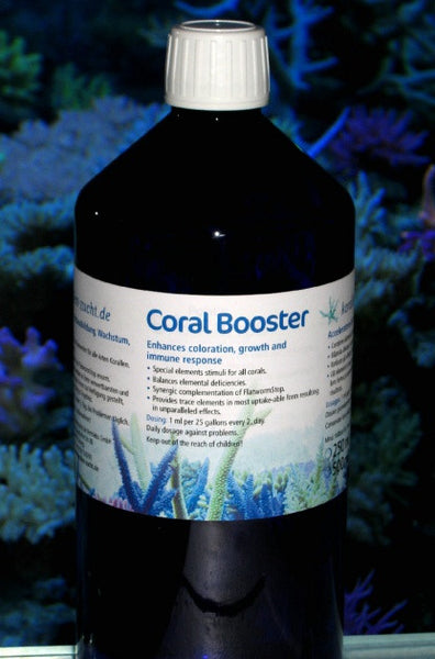 Coral Booster 500ml