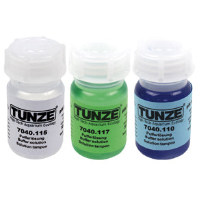 Tunze Buffer set pH 5/7/9 7040.140