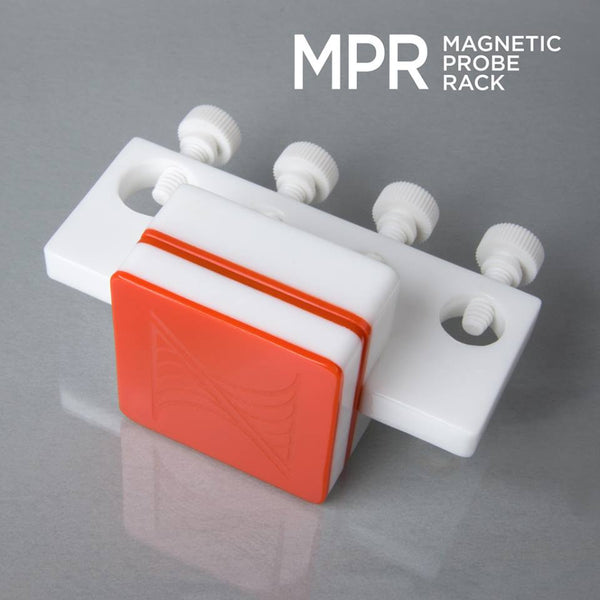 Magnetic Probe Rack