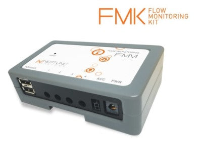 Flow Monitoring Kit (FMM, (2) FS-50, (1) FS-100)