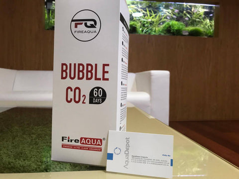 Bubble CO2-60