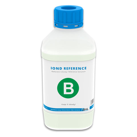 GHL ION Director Reference B 1000 ml (REC RETAIL $61.67)