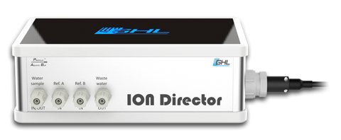 GHL ION Director, Black (REC RETAIL $1119.90)