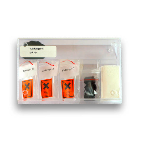 GHL Maintenance Kit Oxygen Sensor