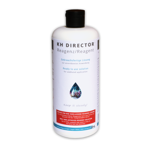 GHL KH Director Reagent 1000 ml (REC RETAIL $80.03)