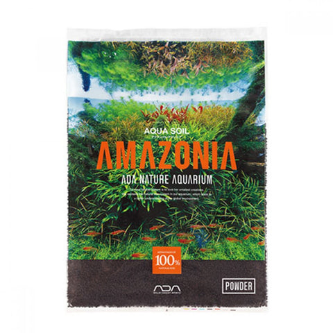 Aqua Soil - Amazonia Powder 3L