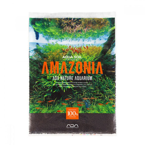 Aqua Soil - Amazonia Regular 9L - Code: 104-021