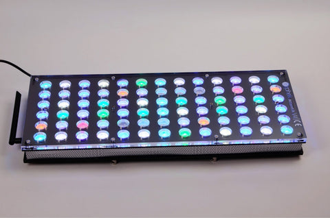Orphek Atlantik V4 Reef Aquarium LED lighting  (Gen 2) 2020 Model (Rec Retail $1875)