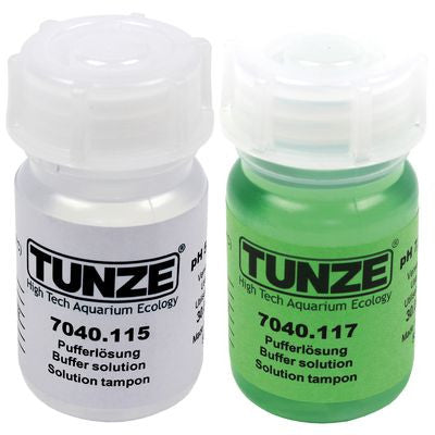 Tunze Buffer solution for pH 5 and 7 7040.130 (rec retail $33.72)