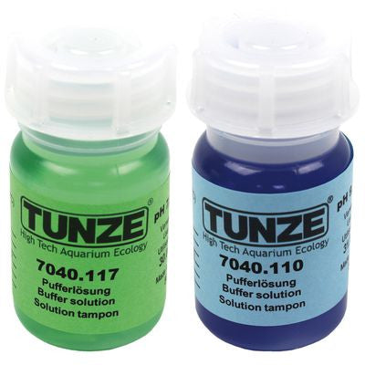 Tunze Buffer solution for pH 7 and 9 7040.120