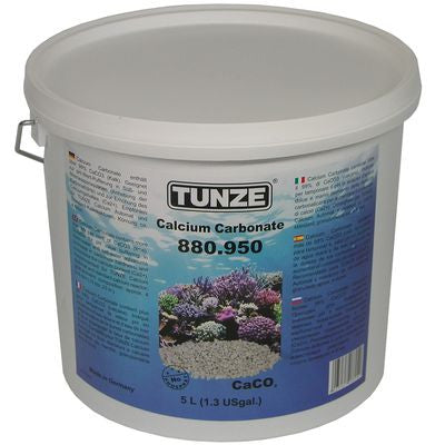 Tunze Calcium carbonate 5L (rec retail $67.95)