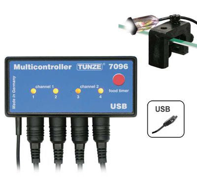 Tunze Multicontroller 7096.000 (for PC & Mac) (rec retail $202.00)