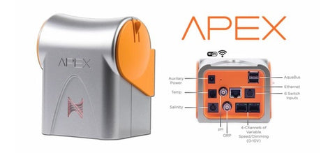 Apex Base unit only (Rec Retail $990)