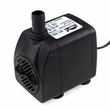 Kamoer refill pump for WIFI F05X