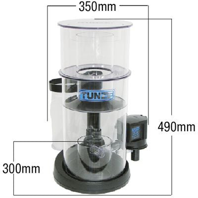 Tunze Master DOC Skimmer 9430 - Needdle wheel