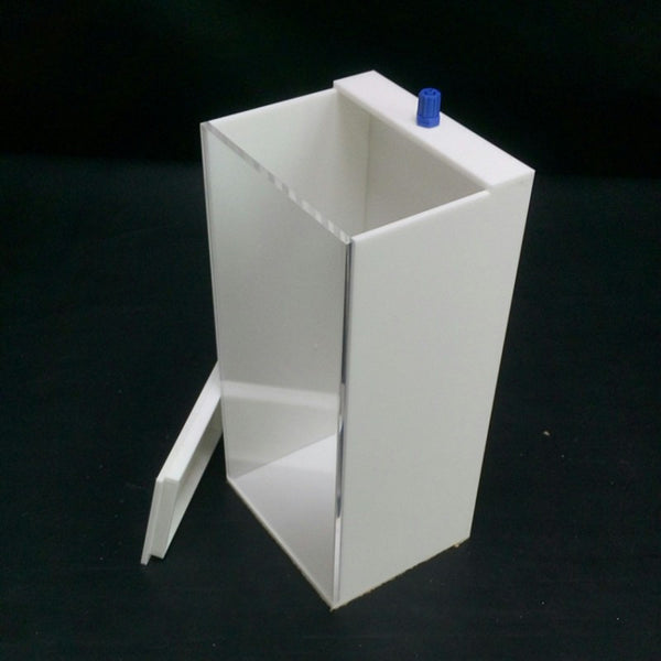 Your Choice Aquatics Dosing Container-Single Chambers