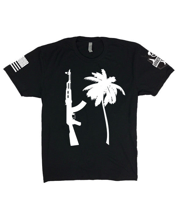 AKs and Palms